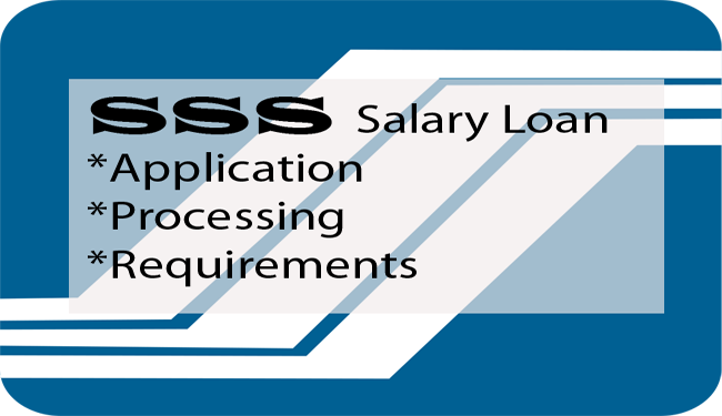 sss-salary-loan-application-processing-and-requirements