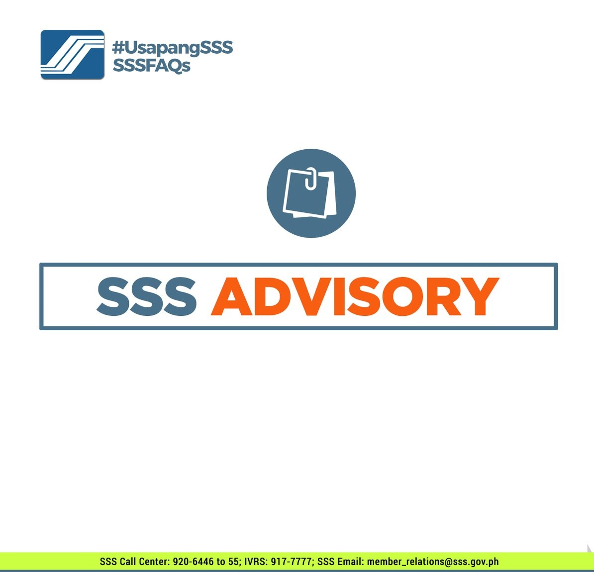 Here are the LEGAL OBLIGATIONS of Employers with SSS - SSS Guides