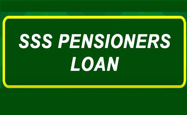 SSS Pensioner Loan Program