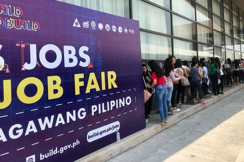 First-time Jobseekers Assistance Act