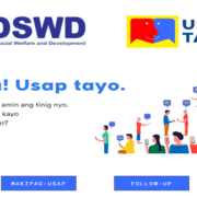 dswd website